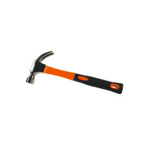 American Type Claw Hammer  Fiber Handle