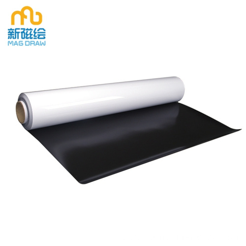 Magnetic Whiteboard Sheet Roll Material