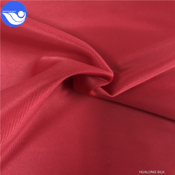 Super poly brushed fabric for sportswear material