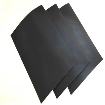 Black Smooth HDPE Geomembrane with CE Approval