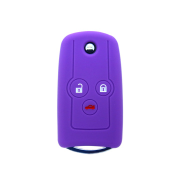 Beautiful fashion silicon Honda Accord key cover