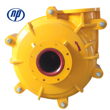 Mining Processing Medium duty slurry pumps