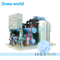 Snow world Automatic10T Fake Ice Machine