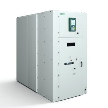 Type 8DN8 gas insulated  enclosed switchgear