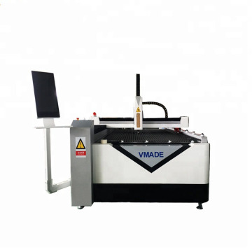 1000w fiber laser cnc cutting machine