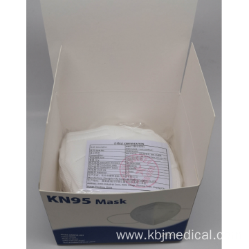 Anti Coronavirus FFP2 KN95 Disposable Face Masks