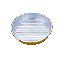 Disposable Aluminum Foil Pan with Flat Board Lids
