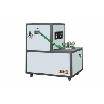 Plastic Bottle Cap Slitting Machine