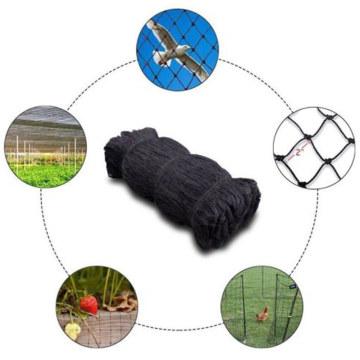 Anti Bird Catcher Net Trap Crop Fruit Vegetable Garden Netting Pest Control