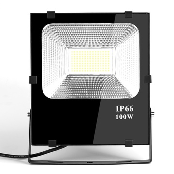 5 Years Warranty DOB 100Watt LED Flood Lighting
