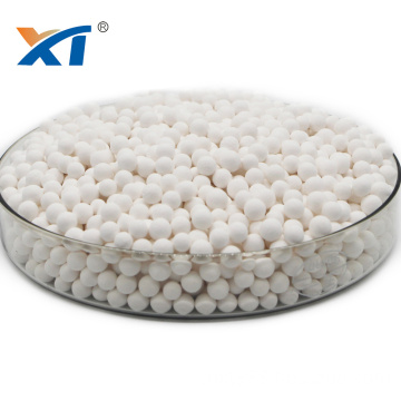 Activated Alumina in Air Separation