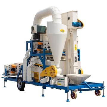 peanut cleaning processing machine