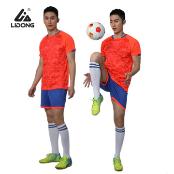 Wholesale Customized Football Jersey Soccer