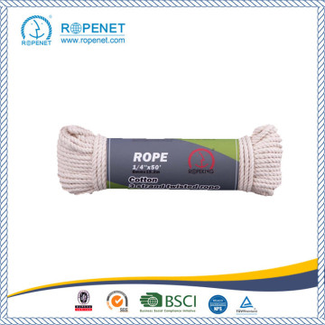 Hot Sale Cotton Rope with Low Price