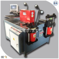 Multifunction Busbar Processing Machine For Copper