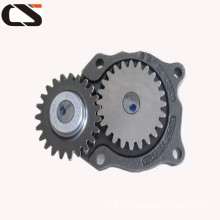 Pc200-8 Excavator Spare Parts Oil Pump 6754-51-1110