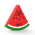 Watermelon Fruit Shaped Bluetooth Speaker