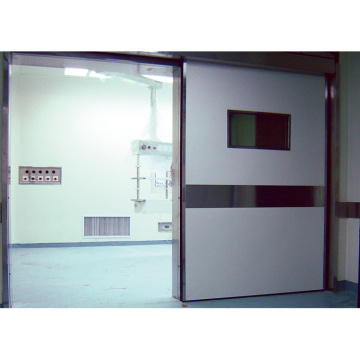 High quality hospital sliding door