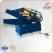 Steel Pipe Tube Alligator Hydraulic Cutting Machine