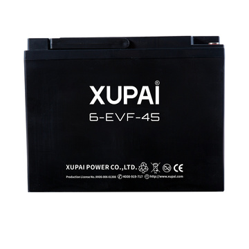 Professional 12V 45Ah (3hr) electric rickshaw battery