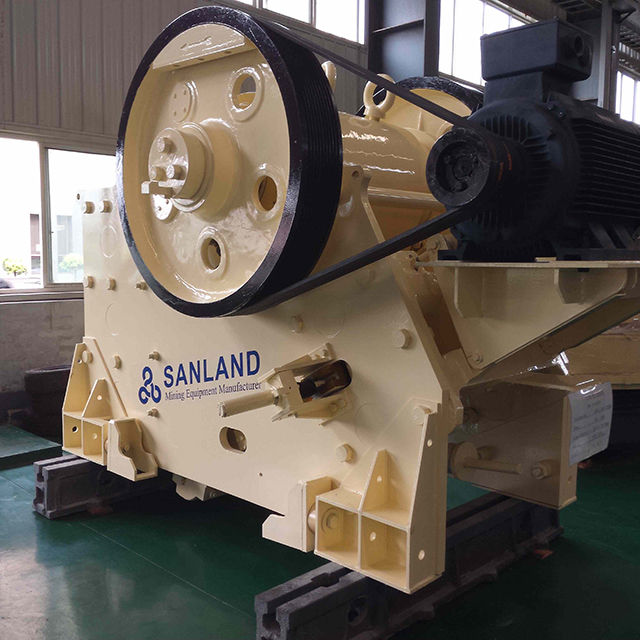 Jaw Crusher10