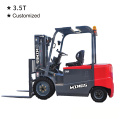 3.5T Electric Forklift Customized