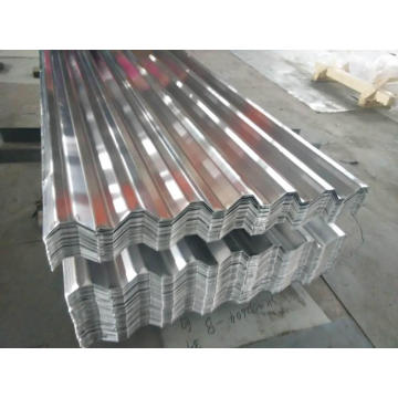 1060 profiled aluminium sheet