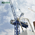 BQ GHD5020-10 Luffing Tower Crane 50m Jib