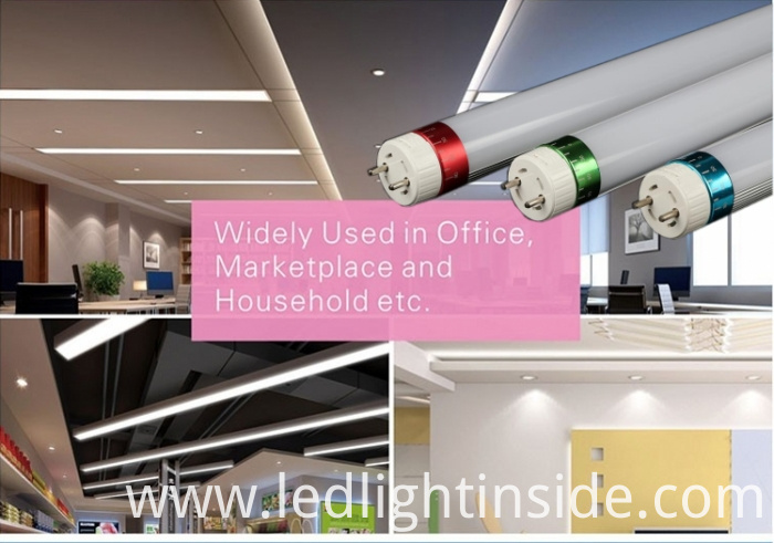 24w high lumen led tube light T8_conew1