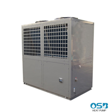 Wifi Smart Control Eommercial Heat Pump for Hotel