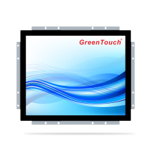 "17"" 10 Points Open Frame Smart Touchscreen Computer"