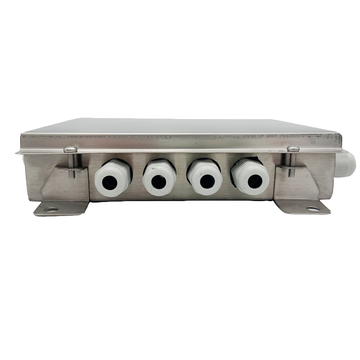 Stainless Steel Material Load Cell Junction Box