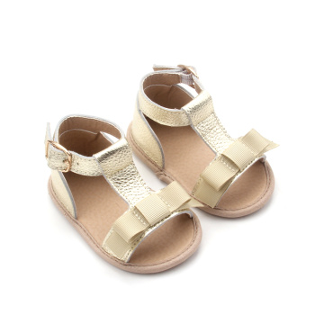 Baby Shoes Leather Summer Toddler Sandals Girl