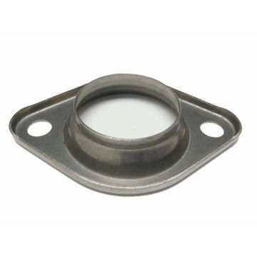 Exhaust Flange Ball & Socket Inlet Bolt Flange