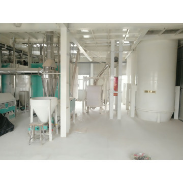 FTHP150-300 tons grade powder processing equipment