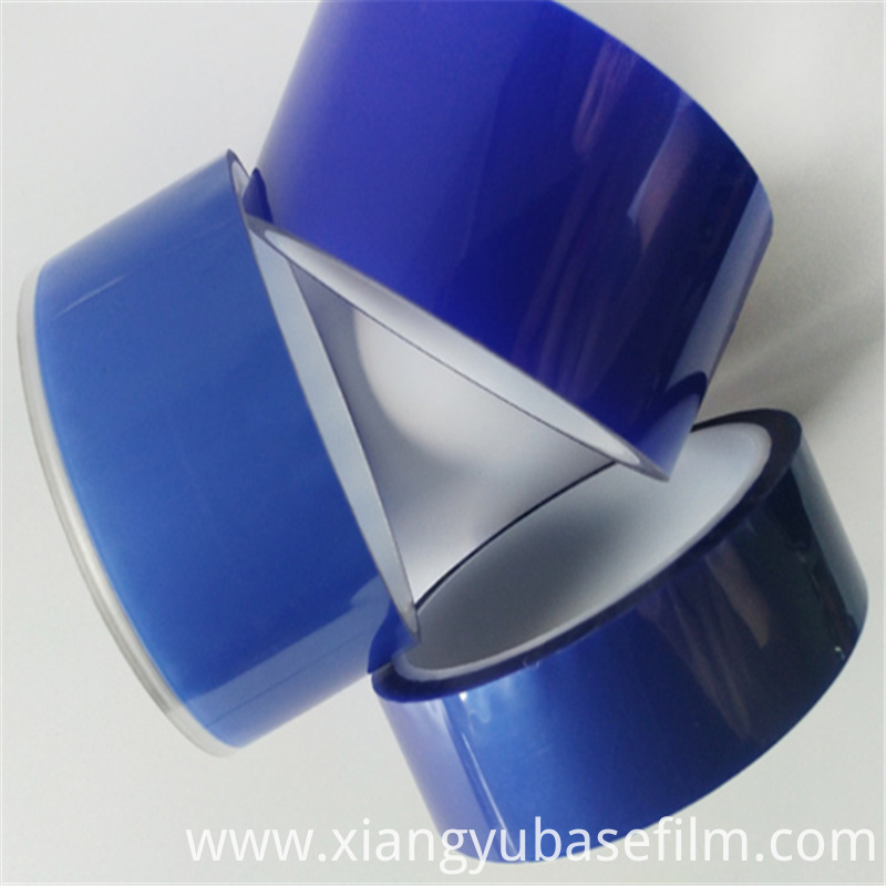 Adhesive Coating Tape Electronic Insulation Pet Base Film 2