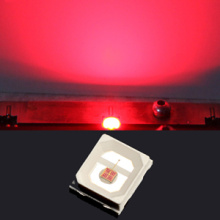 Ultra Bright 2835 Red LED 3W Epistar Chips