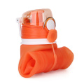 New Collapsible Water Bottle | Bpa Free Portable