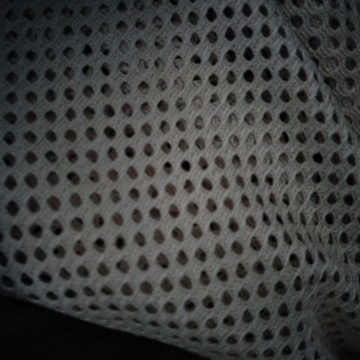 Netting Fabric Mesh Fabric Small Holes Polyester Fabric