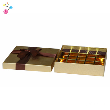 chocolate packaging gift  boxes