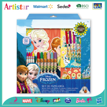 DISNEY FROZEN activity set