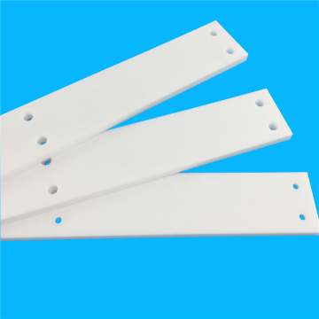 Cutting White PTFE Sheet for Heat Press
