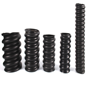 HDPE Carbon Fiber Spiral Pipe