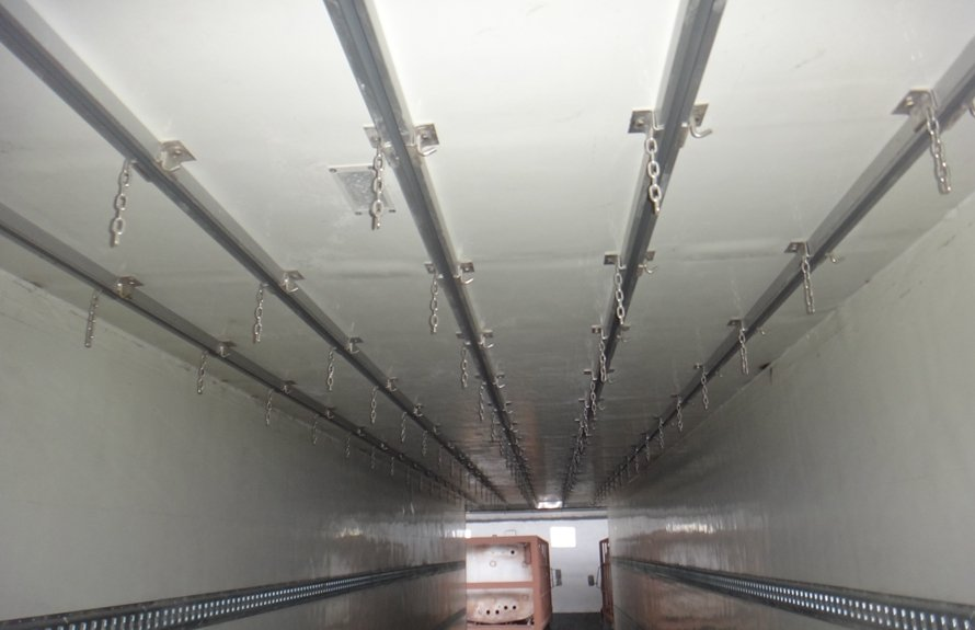refrigerated semi trailer 6