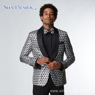 New Arrival Professional Popular Classic Tuxedo Suits Men's