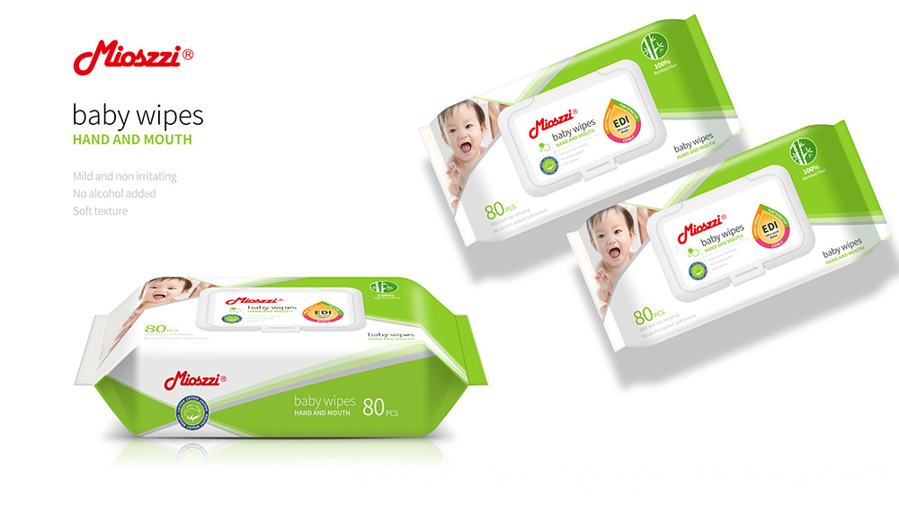 Honest Baby Wipes