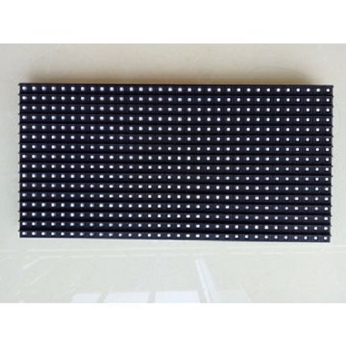 Message Scrolling P10 Cross LED Display