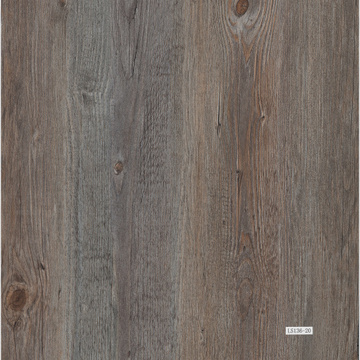 New Arrival SPC Vinyl Flooring with EVA/IXPE Underlayer