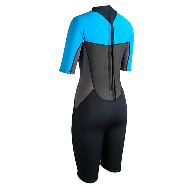 Shorty Wetsuits for Women