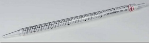 Serological Pipettes 25ml